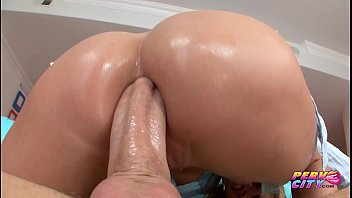 PervCity Anal for Pawg Aiden Aspen
