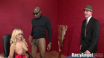 Racy Cuckold #04 Britney Young, Alia Janine, Mia Rider, Honey White, Sean Michae