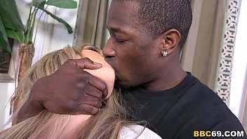 Madelyn Monroe Tries Anal with Black cock thumbnail
