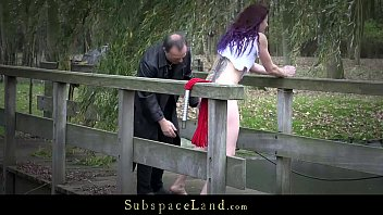 Rebel slut has two hard days of bdsm reeducation