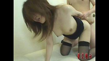 Machiko Abe - Japanese Nurse - Part 09
