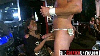 Hot sexy girl nakedcar fuking