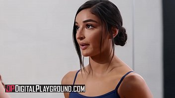 (Emily Willis, Molly Stewart) - The Audition Scene 3 - Digital Playground