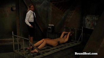 bondage and heat