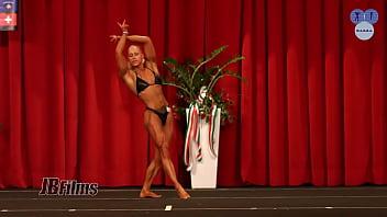Liisa Saks - Routine - Wabba Worlds 2015.mp4-Hd
