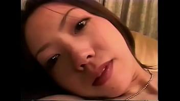 Hairy Miho Ueda 21 years old