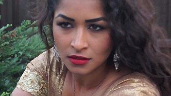 Mature Lady Maya Rai In Hindi Song