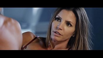 Charisma Carpenter in Bound (2015) - 2