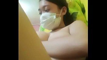 Nude bugil girl show cam