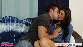 Small brunette milf fucked Hot mom india summer gets pussy fucked and nailed
