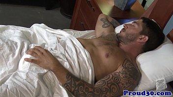 Ukes of hazzard gay boyfriend - Mature gay hunk fucking tattooed boyfriend
