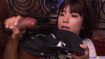 Hinata Tachibana cock sucking extreme in Asian video - More at Slurpjp.com