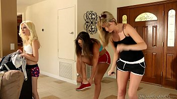 Falling from grace sex Webyoung - alexa grace and piper perri