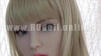 Vacari lingerie wholesale Expensive elite realistic sex dolls on www.rudoll.online 145 cm natasha