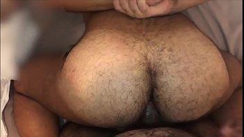 rough barebacking a sub bottom