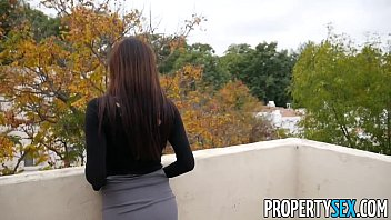 PropertySex - Cheating on wife with hot real estate agent