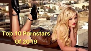 Top 10 Pornstars Of 2019