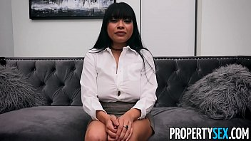 PropertySex Agent Puts Her Clients Ahead Of Making Money thumbnail