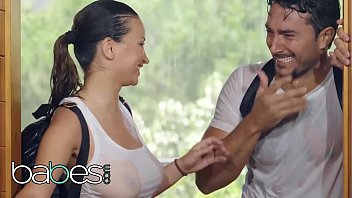 (Alyssia Kent, Gerson Denny) - Rained Out - BABES