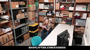 ShopLyfter - Adira Allure Banged After Caught Stealing