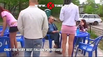 Anal Delux for Rocco Siffredi and Company on xtime.tv