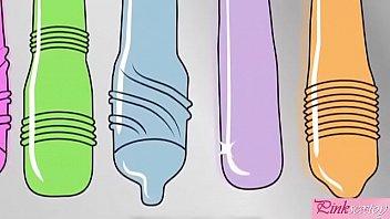 Condom sense novelties Condom sense