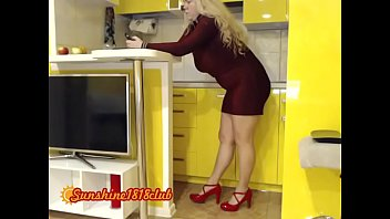 Chaturbate cam recorded show December 14th party dress New Years Eve