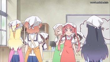 watashi ni tenshi ga maiorita episódio 5 assistir assiste logo essa porra ai namoral