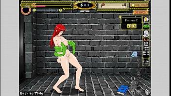 Fu hentai Kung-fu girl ver0.80