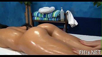 Sexy massage episodes