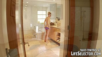 Spend A Perfect Day Together With Jessa Rhodes...