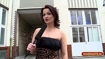 MAGMA FILM Berlin street Pickup pornhub video