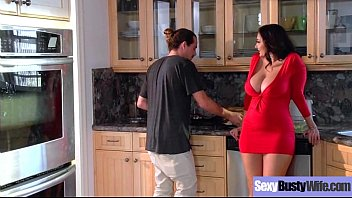 Movies whit fucking hot wife Sexy busty wife ava addams love intercorse on camera movie-05