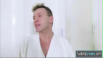 Sharon Lee giving an extra fuck service