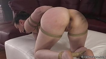 Whipped ass nurse Patient ties up and floggs ass to nurse