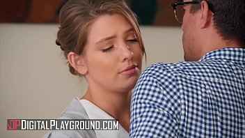 Mysterious Night With (Xander Corvus, Giselle Palmer) - Digital Playground