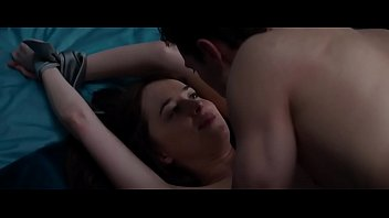 Fifty plus y o milf - Fifty shades of grey all sex scenes