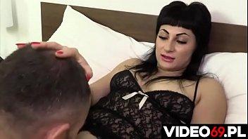Mamuska sex z Mamuśki