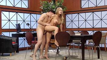 Smoking Hot Librarian Nicole Aniston Fucked 101 Ways
