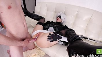 Pussy creampie compilation cosplay