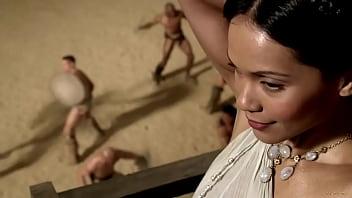 Lesley-Ann Brandt - Spartacus: S01 E03 (2010)