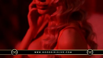 Getting Hot with Dawnie   Good Girls Live
