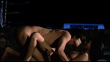 Kim Ji-eun sex nude in Sex of Magic 마법의 성 김지은 섹스 누드