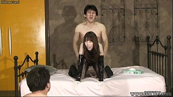 MLDO-116 Winner can make love, loser punishment and half-dead Mistress Land