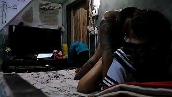 หนังไทย18+ ไอ่หนุ่มตัวลายกับนักศึกษาสาวคอสเพล