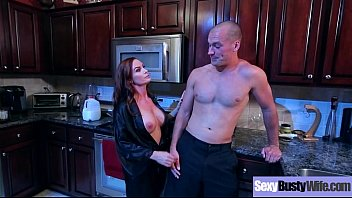Hardcore Sex Action Scene With Big Round Boobs Slut Milf (Diamond Foxxx) mov-12 porn image