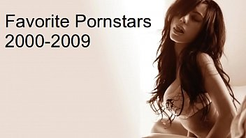 Hottest porn stars of 2009 - Favorite pornstars 2000 - 2009