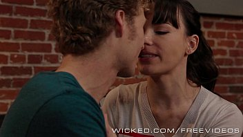 Friends with benefits with Dana Dearmond