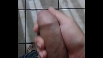 fapping fat cock ;))