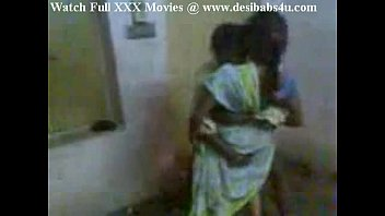 Indian Aunty invited her hubby friend and enjoying Thumb